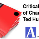 """Critical Analysis of """"Chaucer"""" by Ted Hughes"""