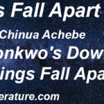 "Okonkwo's Downfall in ""Things Fall Apart"""