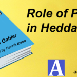 "Role of Power in ""Hedda Gabler"""