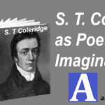 S. T. Coleridge as Poet of Imagination