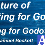 """Structure of """"Waiting for Godot"""""""