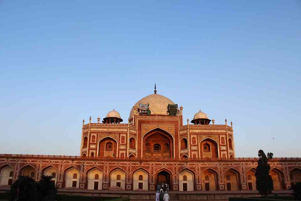 """Symbolism in """"Twilight in Delhi"""" 